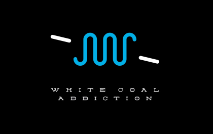 WHITE COAL ADDICTION