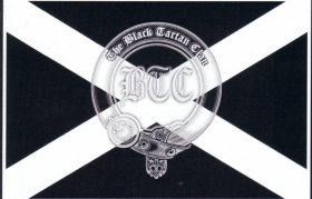 THE BLACK TARTAN CLAN