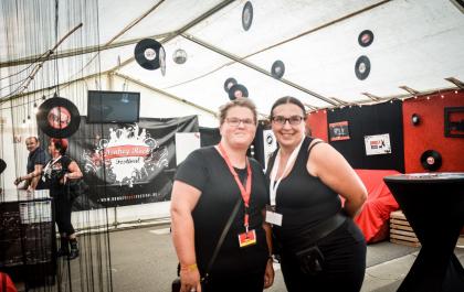 Donkey Rock Festival 2018 - Photomaton VIP